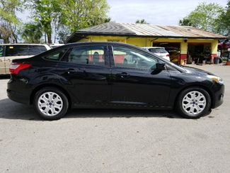 2012 Ford Focus SE Dunnellon, FL 1