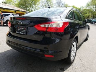 2012 Ford Focus SE Dunnellon, FL 2