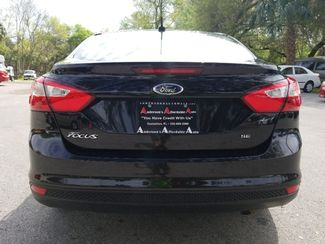 2012 Ford Focus SE Dunnellon, FL 3