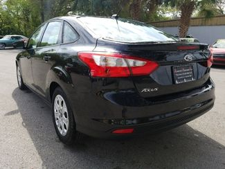 2012 Ford Focus SE Dunnellon, FL 4