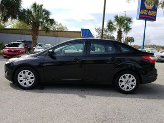 2012 Ford Focus SE Dunnellon, FL 5