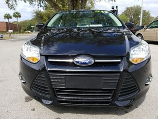 2012 Ford Focus SE Dunnellon, FL 7