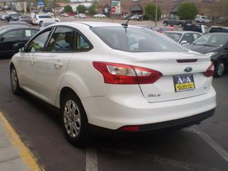 2012 Ford Focus SE Englewood, Colorado 6