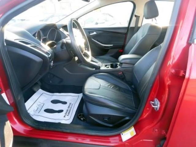 2012 Ford Focus SEL Ephrata, PA 11