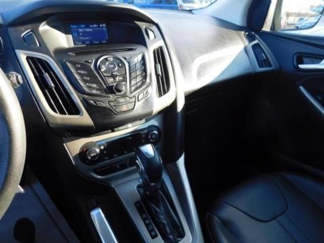 2012 Ford Focus SEL Ephrata, PA 14