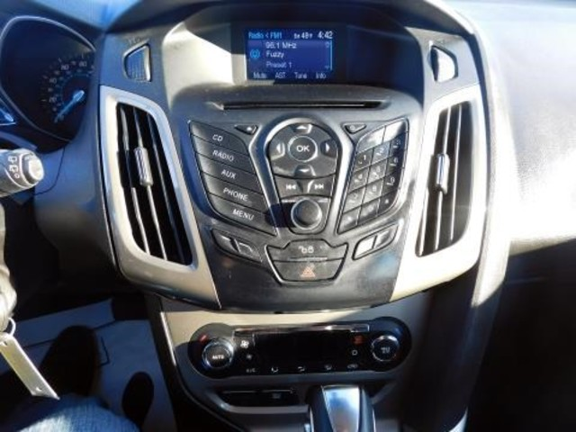 2012 Ford Focus SEL Ephrata, PA 15