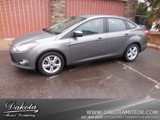 2012 Ford Focus SE Farmington, Minnesota
