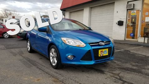 2012 Ford Focus SE in Frederick, Maryland