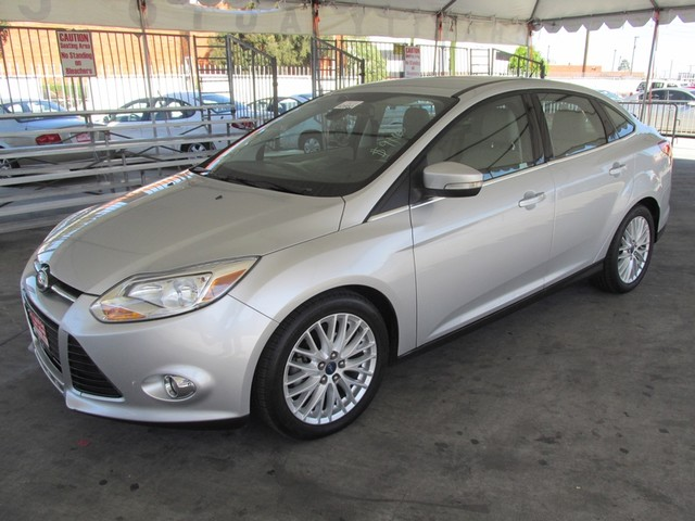 2012 Ford Focus SEL This particular vehicle has a SALVAGE title Please call or email to check avai