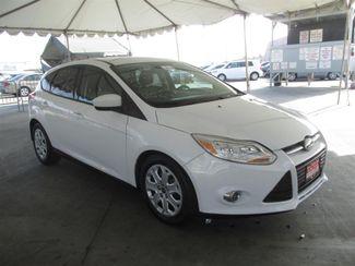 2012 Ford Focus SE Gardena, California 3