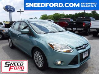 2012 Ford Focus SE Sedan in Gower Missouri