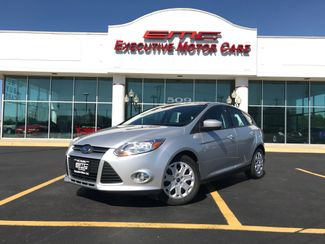 2012 Ford Focus in Grayslake, IL