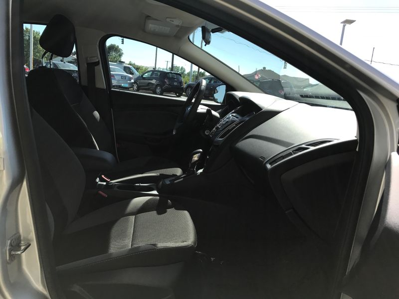 2012 Ford Focus SE  Lake Forest IL  Executive Motor Carz  in Lake Forest, IL