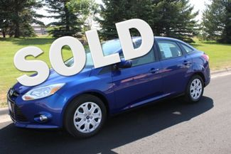 2012 Ford Focus in Great Falls, MT
