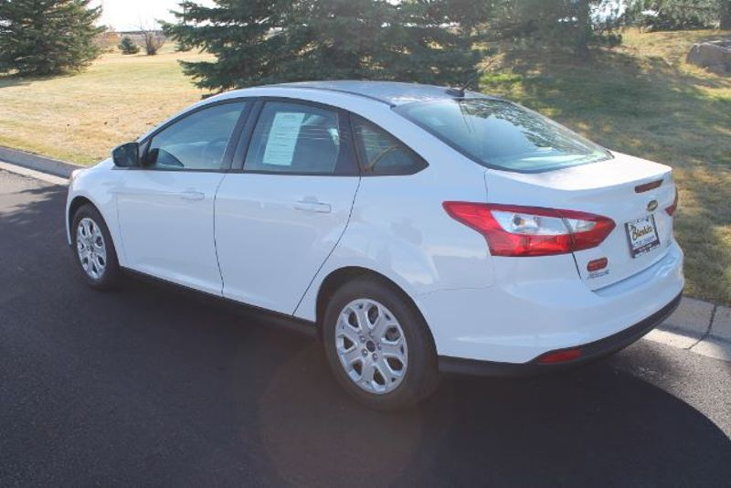 2012 Ford Focus SE  city MT  Bleskin Motor Company   in Great Falls, MT