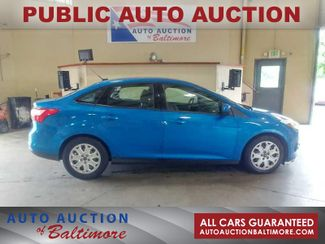 2012 Ford Focus in JOPPA MD