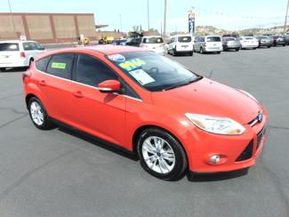 2012 Ford Focus SEL in Kingman Arizona
