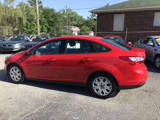 2012 Ford Focus SE Knoxville , Tennessee 32