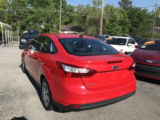 2012 Ford Focus SE Knoxville , Tennessee 33