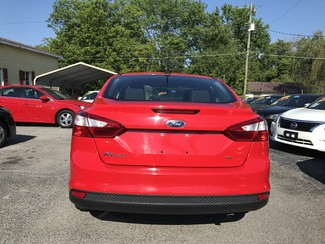 2012 Ford Focus SE Knoxville , Tennessee 37