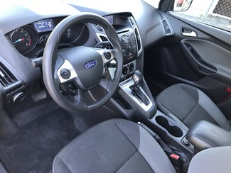 2012 Ford Focus SE Knoxville , Tennessee 14