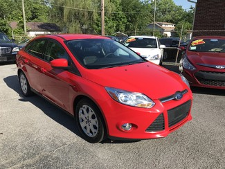 2012 Ford Focus SE Knoxville , Tennessee 1