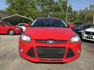 2012 Ford Focus SE Knoxville , Tennessee 2