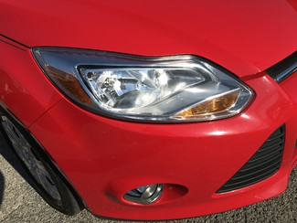 2012 Ford Focus SE Knoxville , Tennessee 3