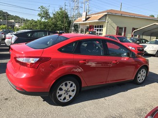 2012 Ford Focus SE Knoxville , Tennessee 41