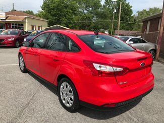 2012 Ford Focus SE Knoxville , Tennessee 27