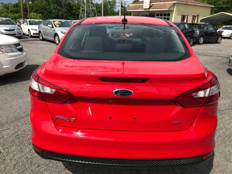 2012 Ford Focus SE Knoxville , Tennessee 29