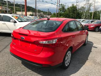 2012 Ford Focus SE Knoxville , Tennessee 34