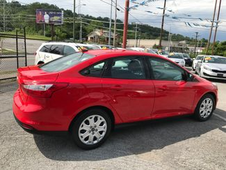 2012 Ford Focus SE Knoxville , Tennessee 35