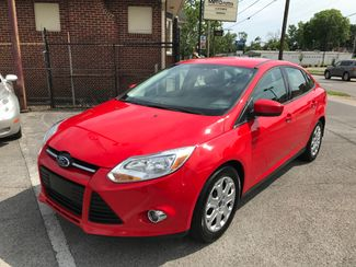 2012 Ford Focus SE Knoxville , Tennessee 7