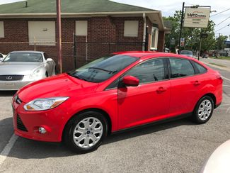 2012 Ford Focus SE Knoxville , Tennessee 8