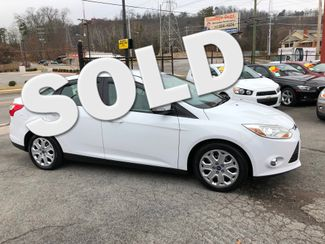 2012 Ford Focus SE Knoxville , Tennessee