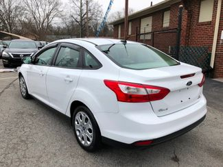 2012 Ford Focus SE Knoxville , Tennessee 39