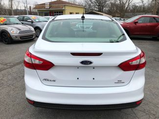 2012 Ford Focus SE Knoxville , Tennessee 42