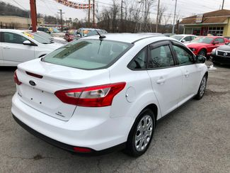 2012 Ford Focus SE Knoxville , Tennessee 47