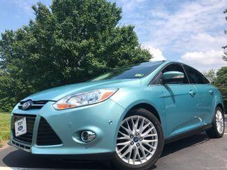 2012 Ford Focus SEL Leesburg, Virginia