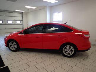 2012 Ford Focus SEL Lincoln, Nebraska 1