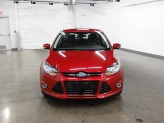 2012 Ford Focus Titanium Little Rock, Arkansas 1
