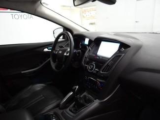2012 Ford Focus Titanium Little Rock, Arkansas 8