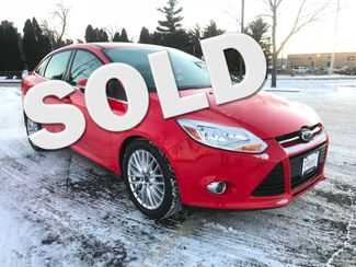 2012 Ford Focus SEL Maple Grove, Minnesota