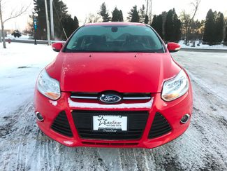 2012 Ford Focus SEL Maple Grove, Minnesota 6