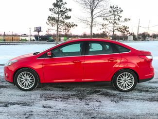 2012 Ford Focus SEL Maple Grove, Minnesota 2