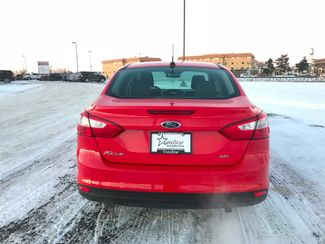 2012 Ford Focus SEL Maple Grove, Minnesota 7