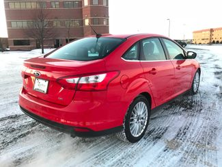 2012 Ford Focus SEL Maple Grove, Minnesota 5