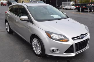 2012 Ford Focus in Maryville, TN