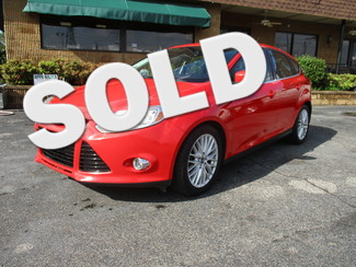 2012 Ford Focus SEL in Memphis, Tennessee